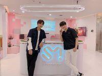 Jeno & Jaemin April 14, 2019 (2)