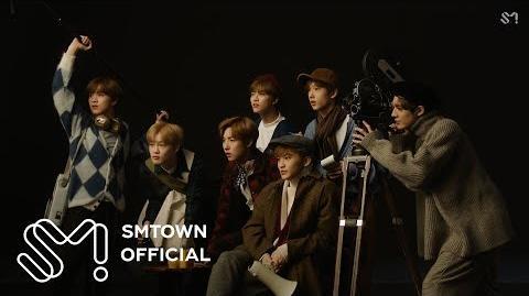 STATION 3 NCT DREAM 엔시티 드림 '사랑한단 뜻이야 (Candle Light)' MV
