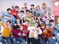 NCT 2018 (Group Photo) 3