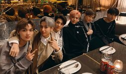 NCT Dream November 18, 2019 (1)