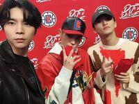 Johnny Taeyong Mark December 3, 2019 (4)