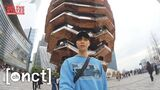 JOHNNY & DOYOUNG X NY Newest Landmark in NY! Climbing up Vessel NCT 127 HIT THE STATES