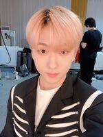 Jisung September 10, 2019