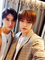 Taeyong Ten June 3, 2018 (1)
