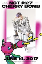 Doyoung (Cherry Bomb) 3