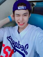 Doyoung may 16, 2019 (2)