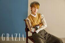 Renjun (Grazia September 2017 Issue)