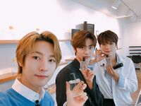Renjun jeno jaemin may 21, 2019 (1)