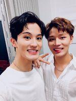 Taeil Mark September 28, 2019 (2)