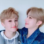 Mark & Jungwoo Feb 23, 2019