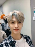 Jaemin July 26, 2019