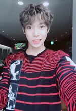 Doyoung may 25, 2019 (2)