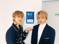 Jaemin Jisung October 5, 2019