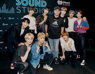 NCT 127 May 2, 2019