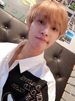 Yangyang October 23, 2019 (2)