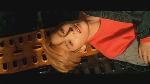 NCT 127 'Chain' Teaser 2