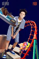Renjun (Chewing Gum) 3