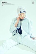 Taeyong (The 7th Sense) 2