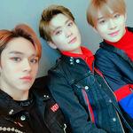 Jaehyun Jungwoo Lucas February 24, 2018