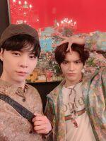 Johnny april 10, 2019 3