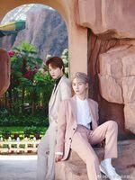 Chenle & Renjun (OYF Hot Spring World) 5