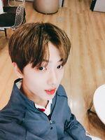 Jisung may 5, 2019