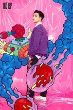 Johnny (Cherry Bomb)