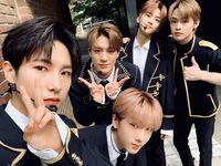 NCT Dream September 28, 2019 (1)