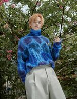 Chenle Chic Teen (October 2019)