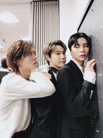 Johnny Yuta Doyoung September 28, 2019 (1)