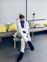 Jisung Mar 2, 2019