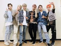 NCT Dream July 26, 2019 (3)