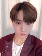 Jisung December 14, 2019 (1)