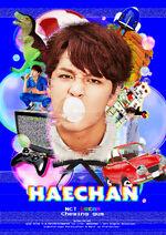 Haechan (Chewing Gum) 2