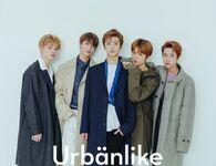 Nct urbanlike 2