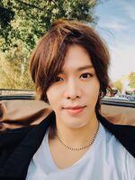 Yuta November 3, 2019 (3)