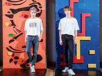 Chenle & Renjun (OYF Hot Spring World) 10