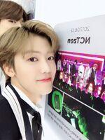 Jaemin Dec 4, 2018 (2)