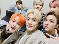 NCT Dream July 26, 2019 (1)