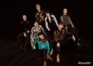 Regular (Group Photo)