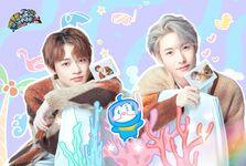 Chenle & Renjun (OYF Hot Spring World) 8