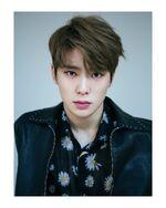 Jaehyun (L'Officiel Hommes Thailand)