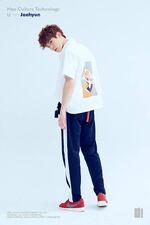 Jaehyun (The 7th Sense) 4