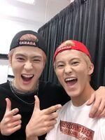 Jaehyun mark may 17, 2019 (2)