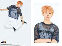 Jisung (We Go Up) 3