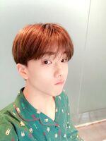 Jisung December 25, 2019 (1)