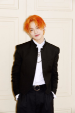 NCT Dream Chenle We Boom teaser picture 1