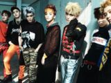 NCT 127/Gallery