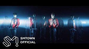 NCT 127 엔시티 127 'Punch' MV Teaser