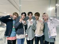 Nct dream may 19, 2019 (2)